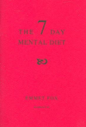 Seven Day Mental Diet