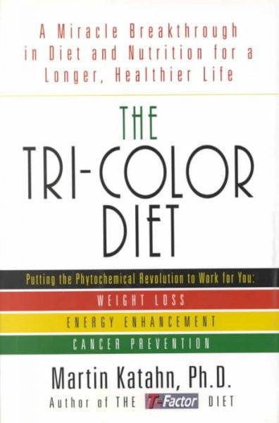 Tri-Color Diet