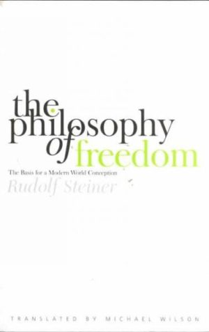 Philosophy of Freedom