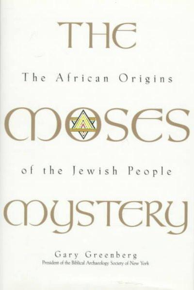Moses Mystery