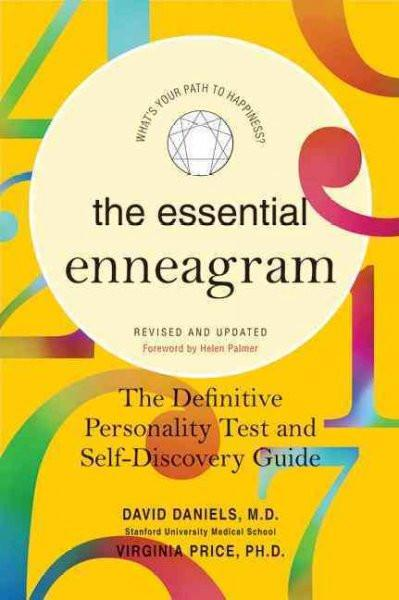 Essential Enneagram : The Definitive Personality Test and Self-Discovery Guide