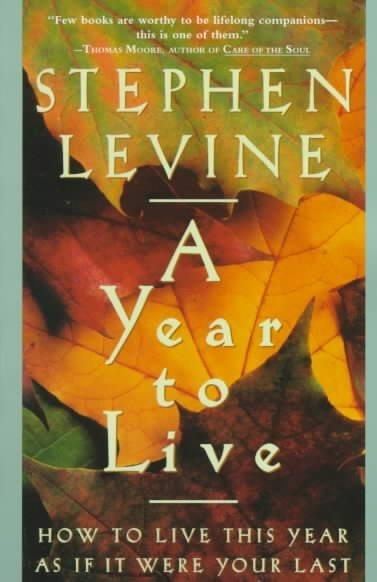 Year to Live
