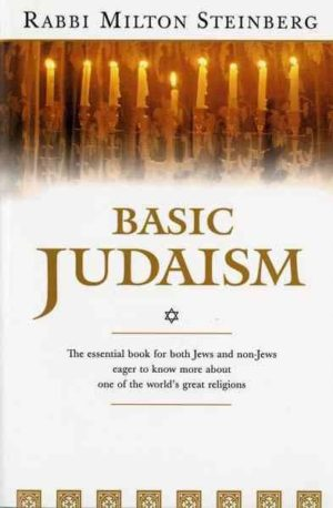 Basic Judaism