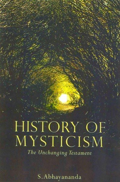 History of Mysticism