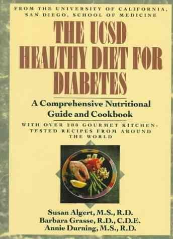 Ucsd Healthy Diet for Diabetes