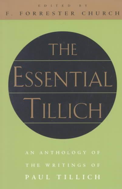 Essential Tillich
