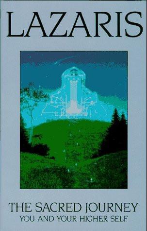 Lazaris the Sacred Journey