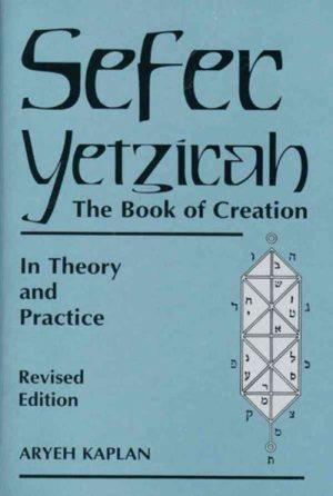 Sefer Yetzirah : The Book of Creation