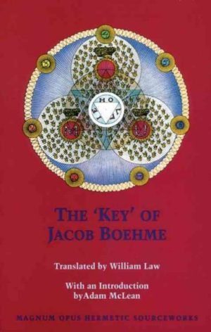 Key of Jacob Boehme