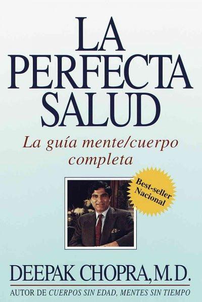 LA Perfecta Salud / Perfect Health