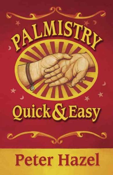 Palmistry : Quick & Easy