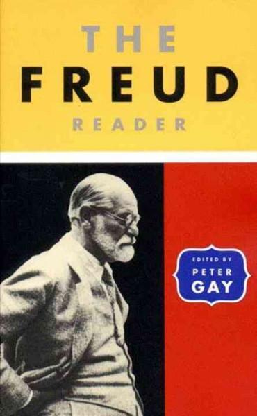 Freud Reader