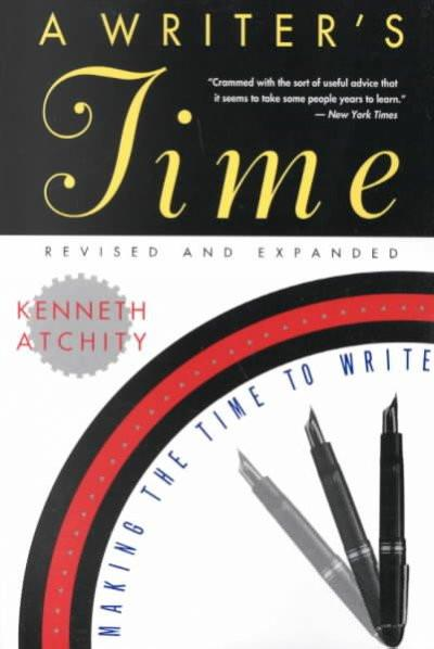 Writer's Time