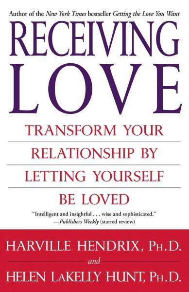 Receiving Love
