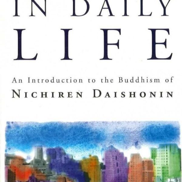 Buddha in Daily Life