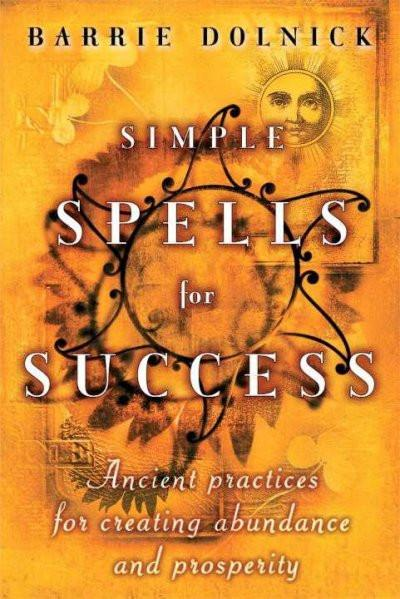 Simple Spells for Success