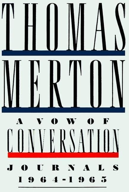 Vow of Conversation