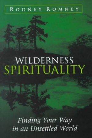 Wildernes Spirituality