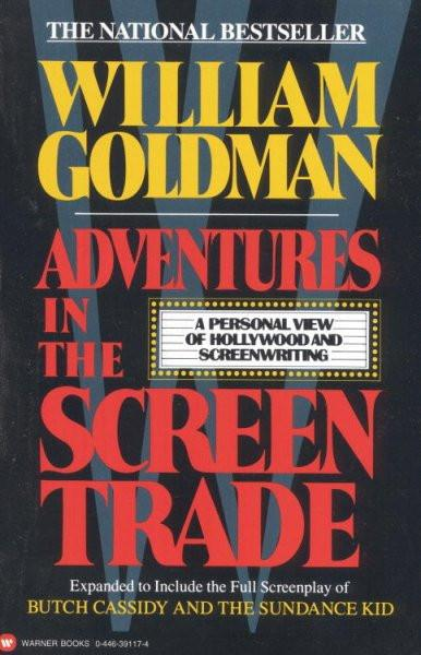 Adventures in Screen Writing