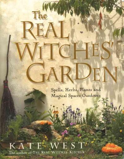 Real Witches' Garden