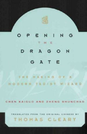 Opening the Dragon Gate : The Making of a Modern Taoist Wizard