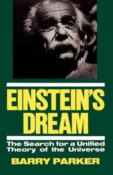 Einstein's Dream