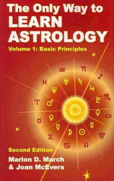 Only Way to Learn Astrology : Basic Principles