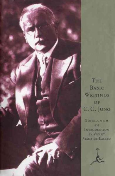 Basic Writings of C. G. Jung