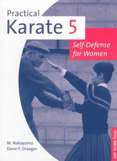 Practical Karate for Women