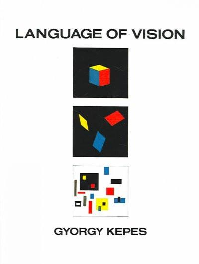 Language of Vision