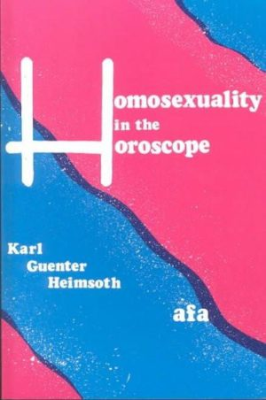 Homosexuality in the Horoscope