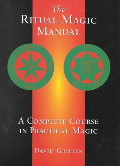 Ritual Magic Manual
