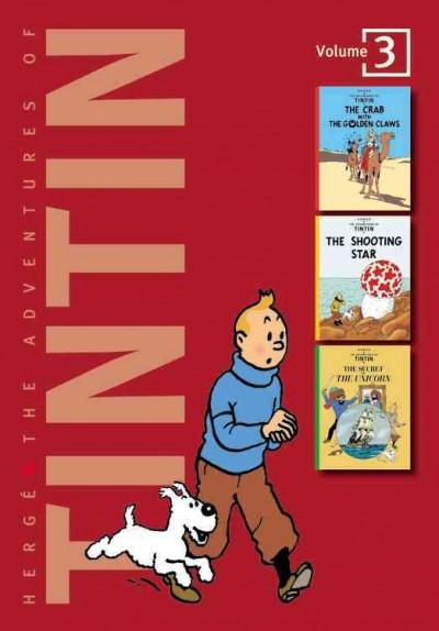 Adventures of Tintin