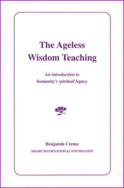 Ageless Wisdom Teaching