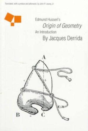 Edmund Husserl's Origin of Geometry