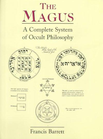 Magus : A Complete System of Occult Philosophy