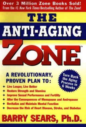Anti-Aging Zone