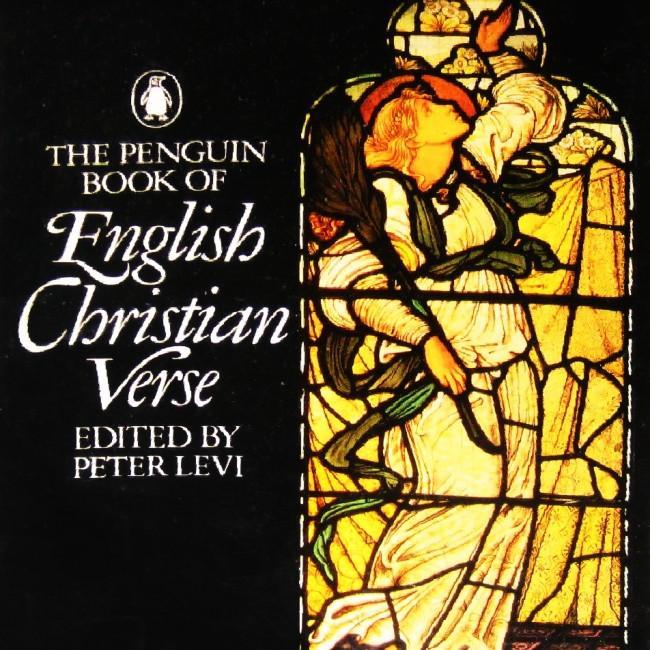 Penguin Book of English Christian Verse