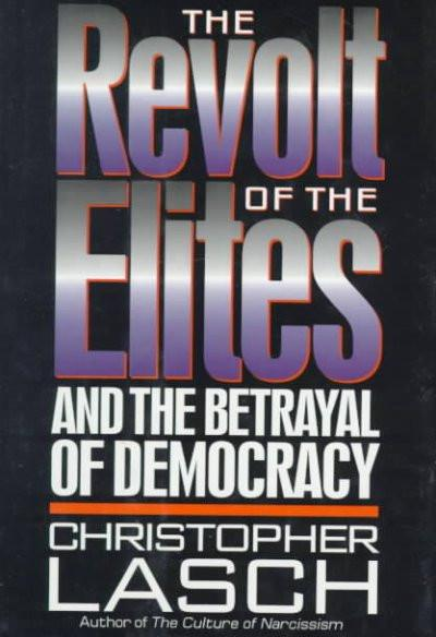 Revolt of the Elites