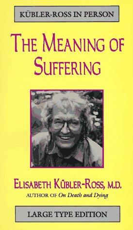 Meaning of Suffering