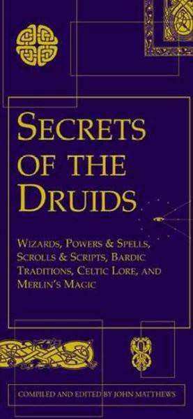 Secrets of the Druids