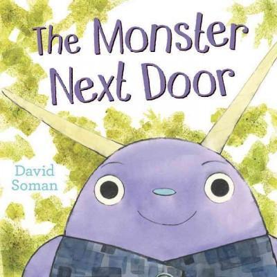 Monster Next Door
