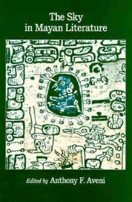 Sky in Mayan Literature