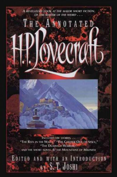 Annotated H.P. Lovecraft