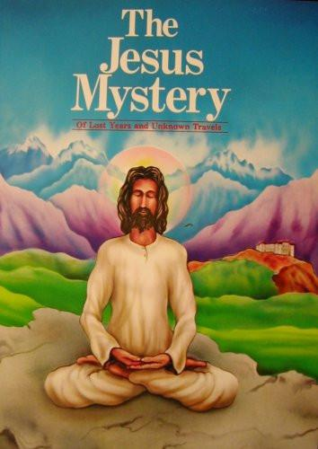 Jesus Mystery