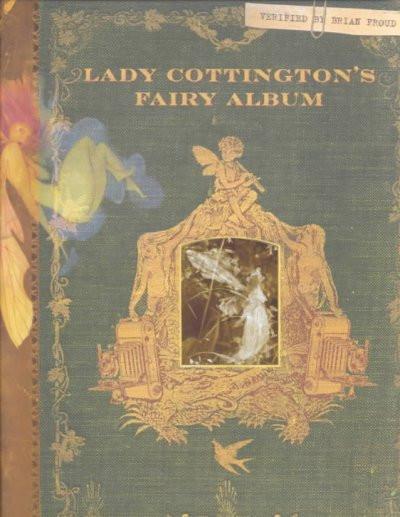 Lady Cottington's Fairy Album