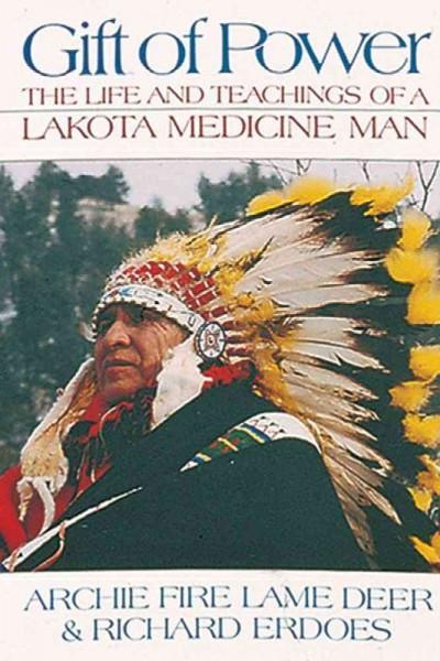 Gift of Power : The Life and Teachings of a Lakota Medicine Man