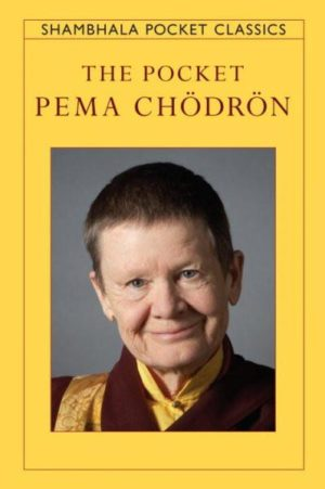Pocket Pema Chodron