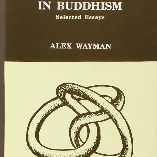 Untying the Knots in Buddhism