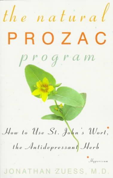 Natural Prozac Program